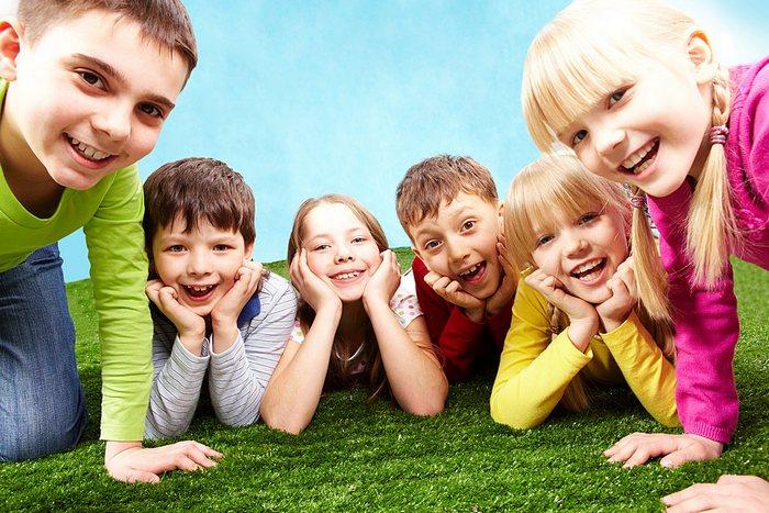 Подари радость детям